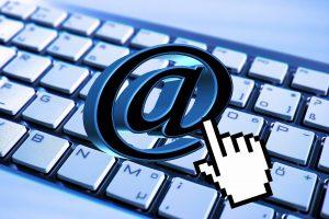 Co napisać w mailu jak wysyłam CV?