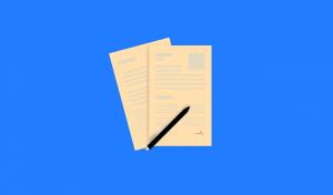 Jak napisać poprawnie CV